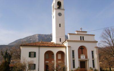 Župnijska cerkev Svetega Lovrenca